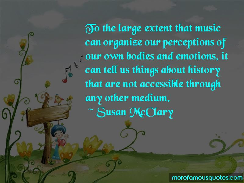 Susan McClary Quotes Pictures 2