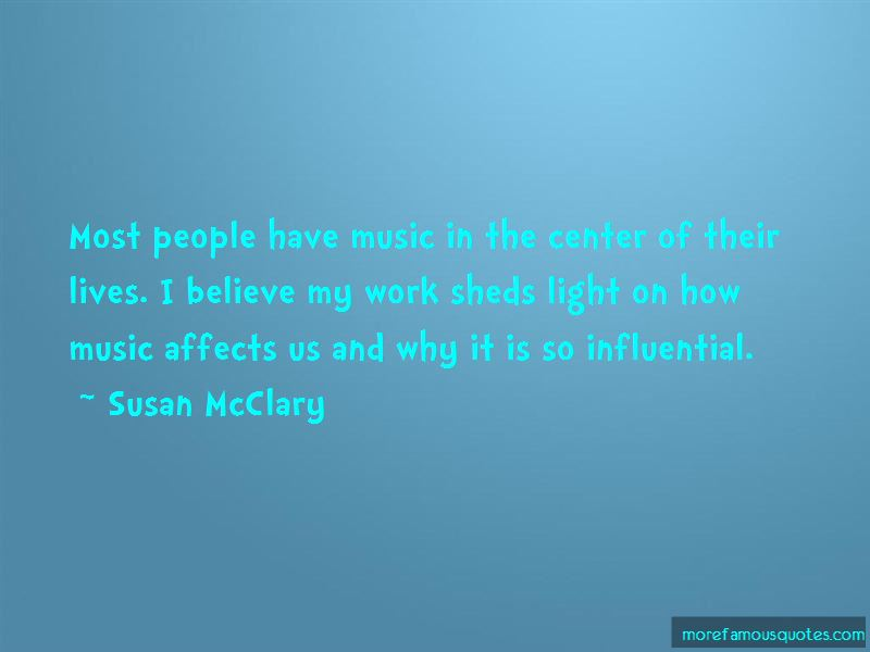 Susan McClary Quotes Pictures 3