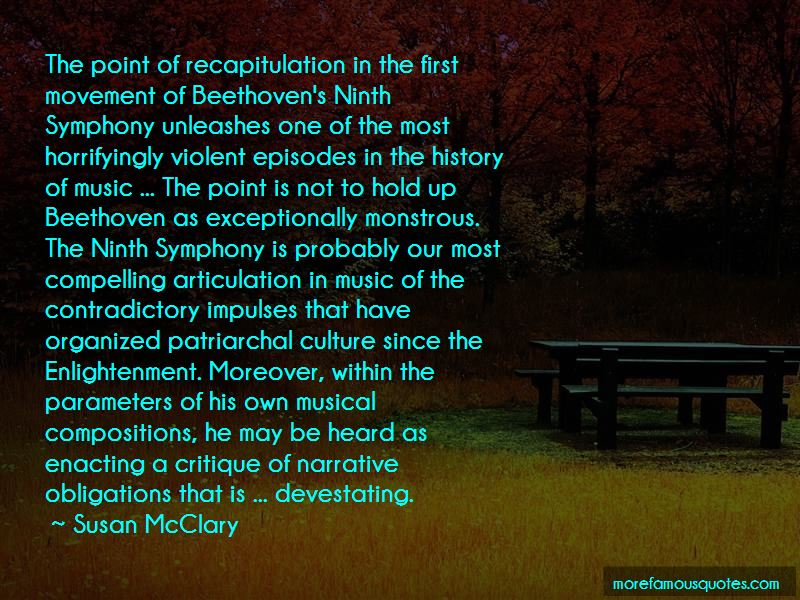 Susan McClary Quotes Pictures 4