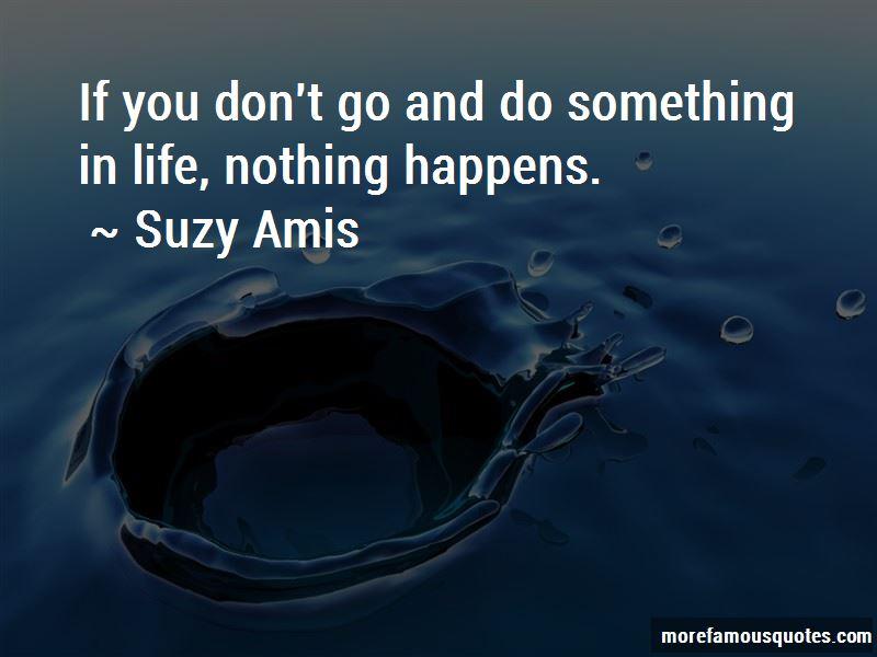 Suzy Amis Quotes Pictures 3