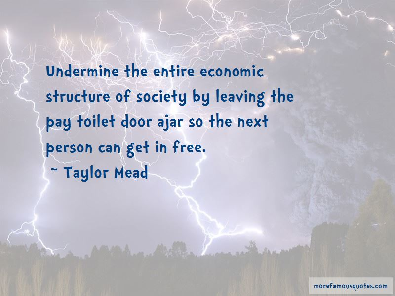 Taylor Mead Quotes Pictures 2