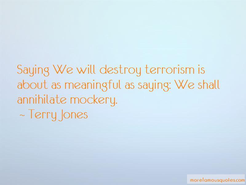 Terry Jones Quotes Pictures 3