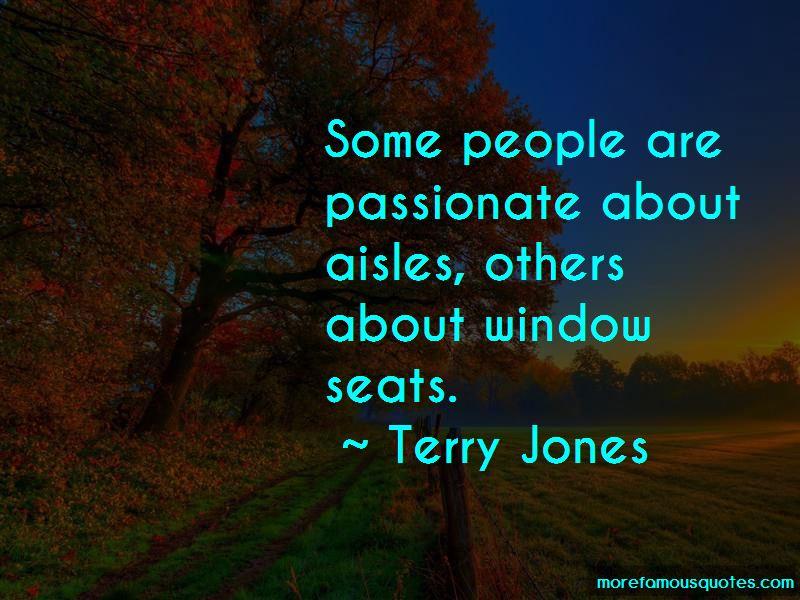 Terry Jones Quotes