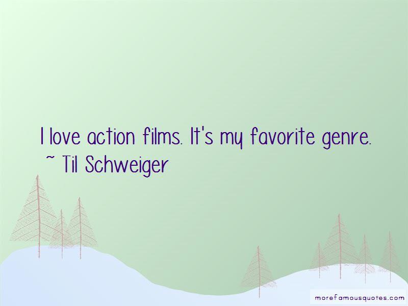 Til Schweiger Quotes Pictures 4