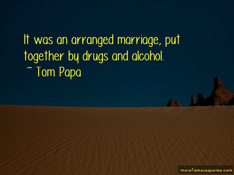 Tom Papa Quotes
