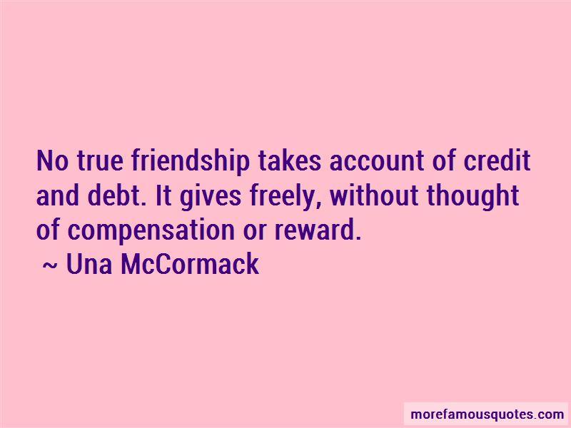 Una McCormack Quotes Pictures 3