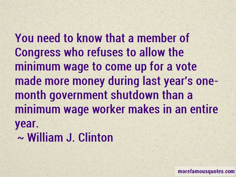 William J. Clinton Quotes Pictures 2