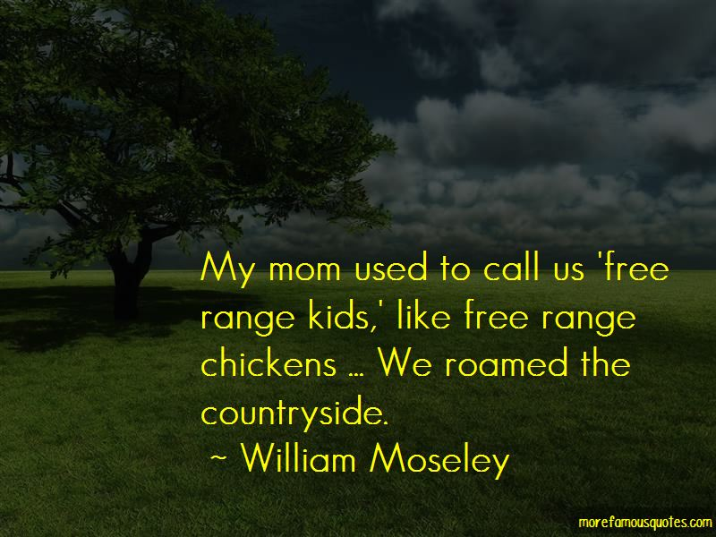 William Moseley Quotes Pictures 3