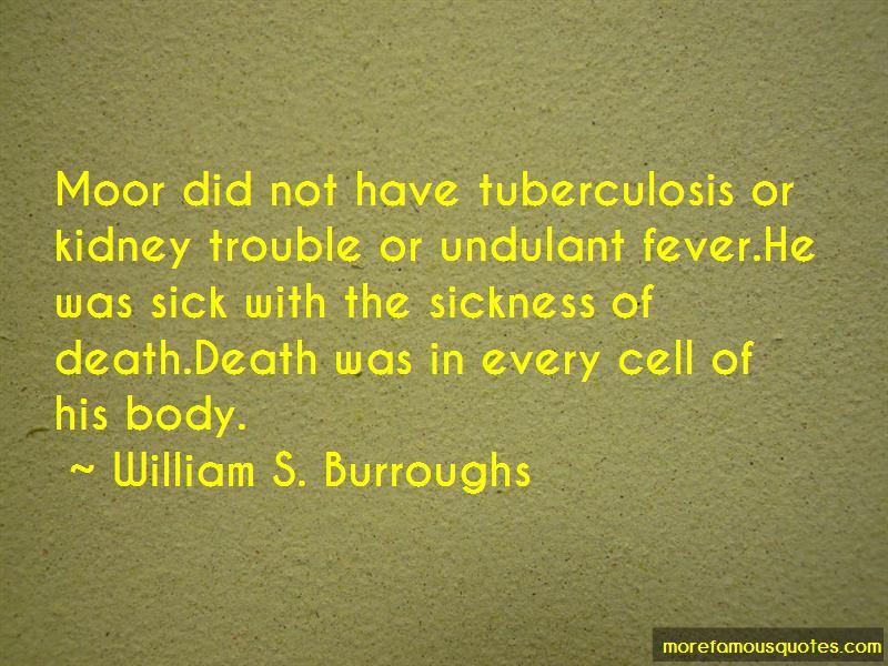 William S. Burroughs Quotes Pictures 4