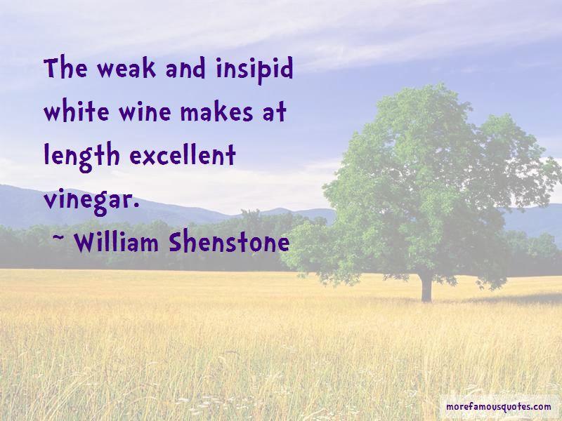 William Shenstone Quotes Pictures 2