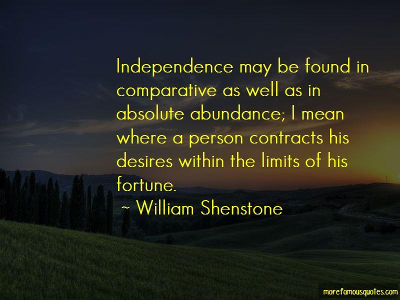 William Shenstone Quotes Pictures 4