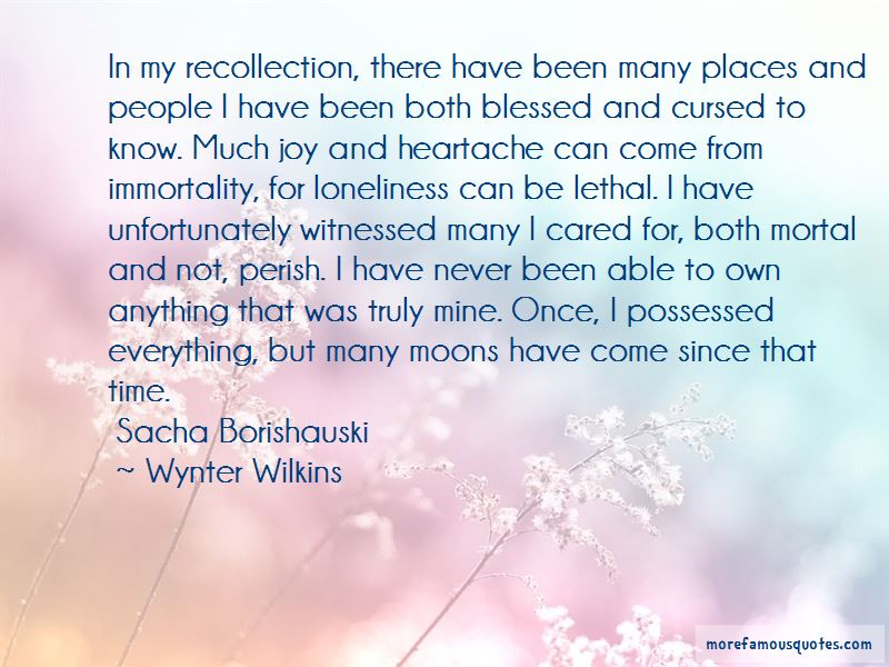 Wynter Wilkins Quotes Pictures 4