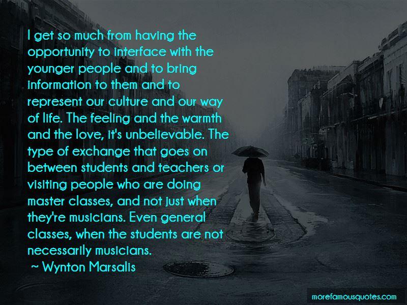 Wynton Marsalis Quotes Pictures 2