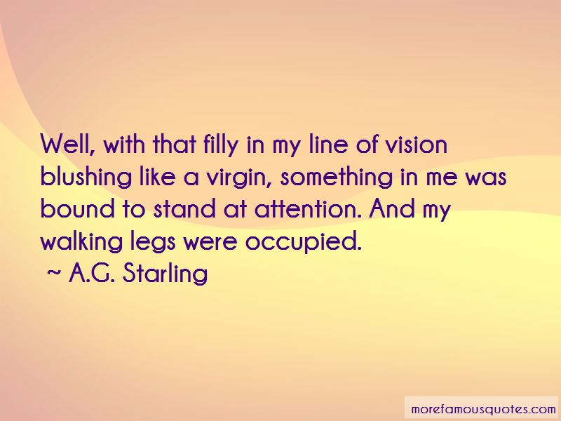A.G. Starling Quotes Pictures 2