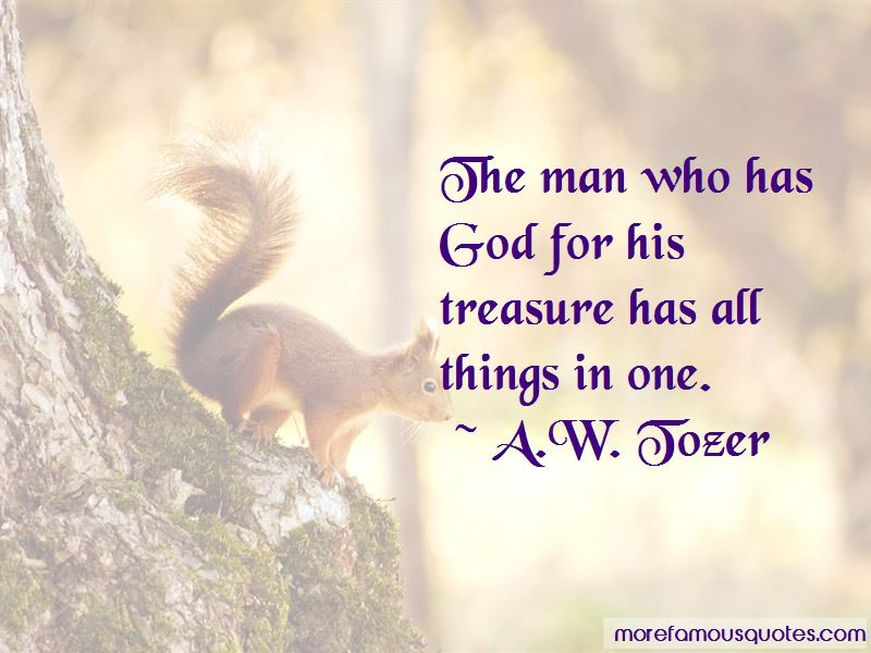 A.W. Tozer Quotes Pictures 2