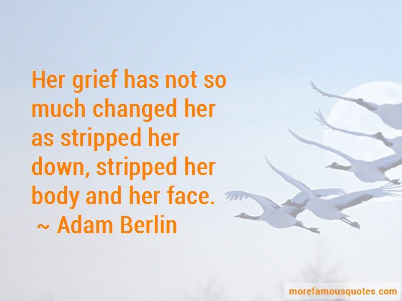 Adam Berlin Quotes Pictures 4
