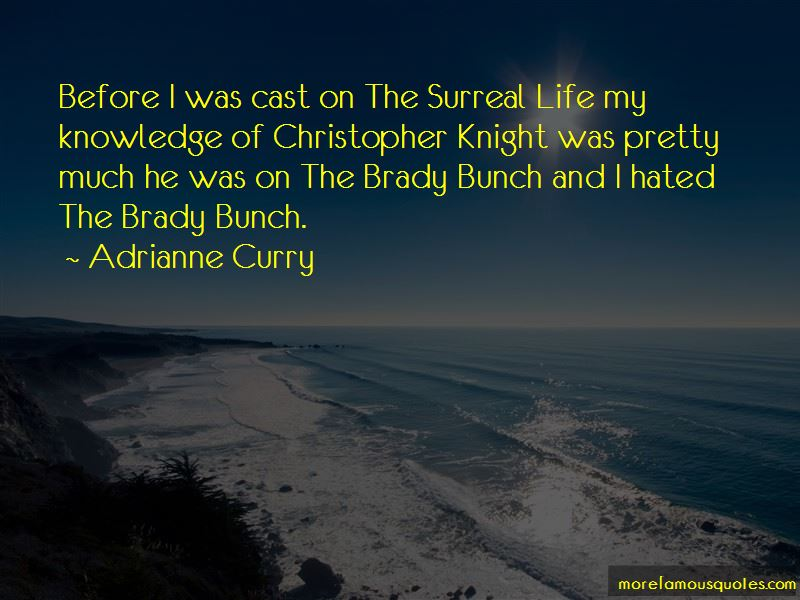 Adrianne Curry Quotes