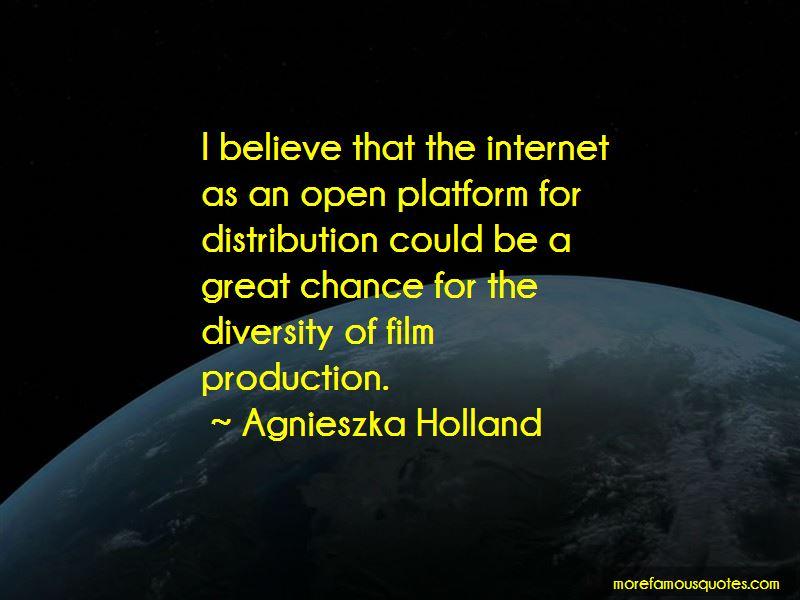 Agnieszka Holland Quotes Pictures 4