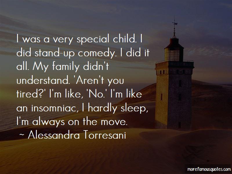 Alessandra Torresani Quotes Pictures 4