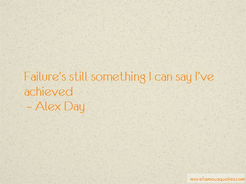 Alex Day Quotes Pictures 2