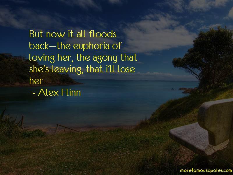 Alex Flinn Quotes Pictures 2