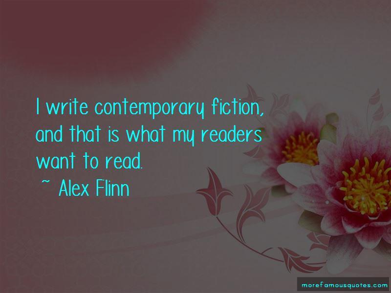 Alex Flinn Quotes Pictures 3