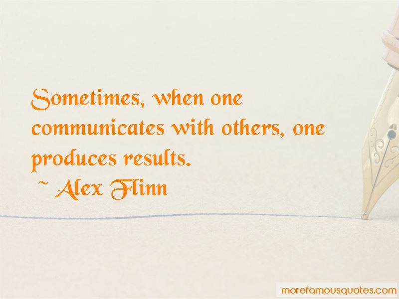 Alex Flinn Quotes Pictures 4