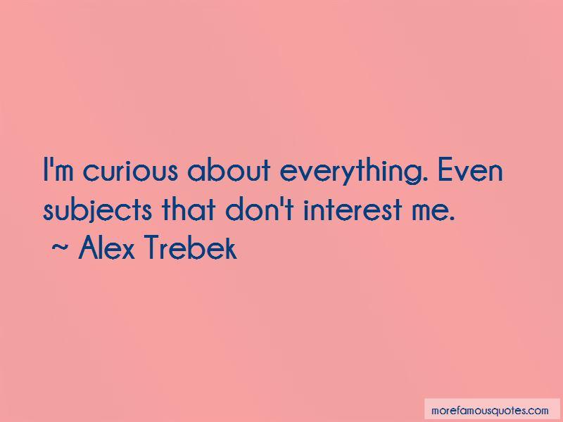 Alex Trebek Quotes Pictures 2