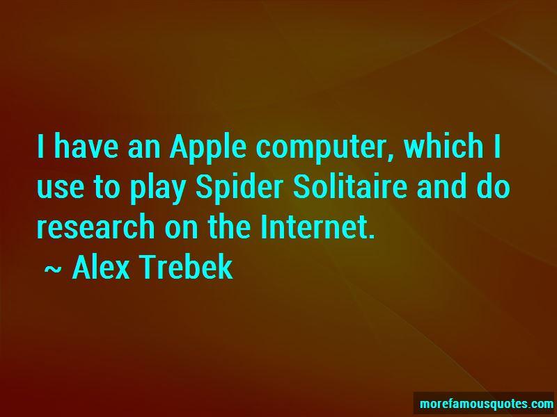 Alex Trebek Quotes Pictures 4