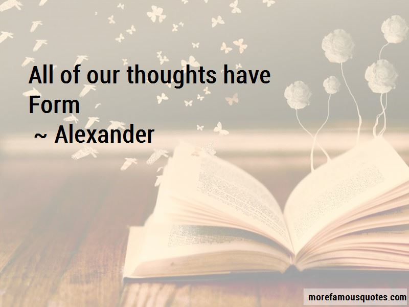 Alexander Quotes Pictures 4