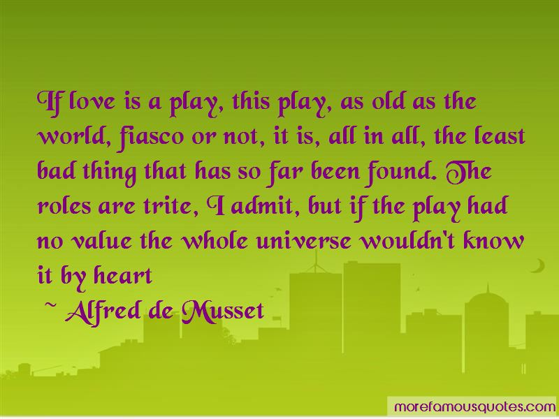Alfred De Musset Quotes Pictures 4