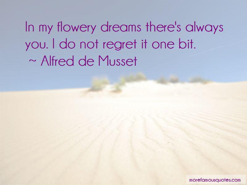 Alfred De Musset Quotes