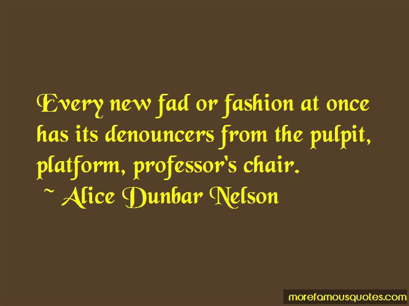 Alice Dunbar Nelson Quotes Pictures 2