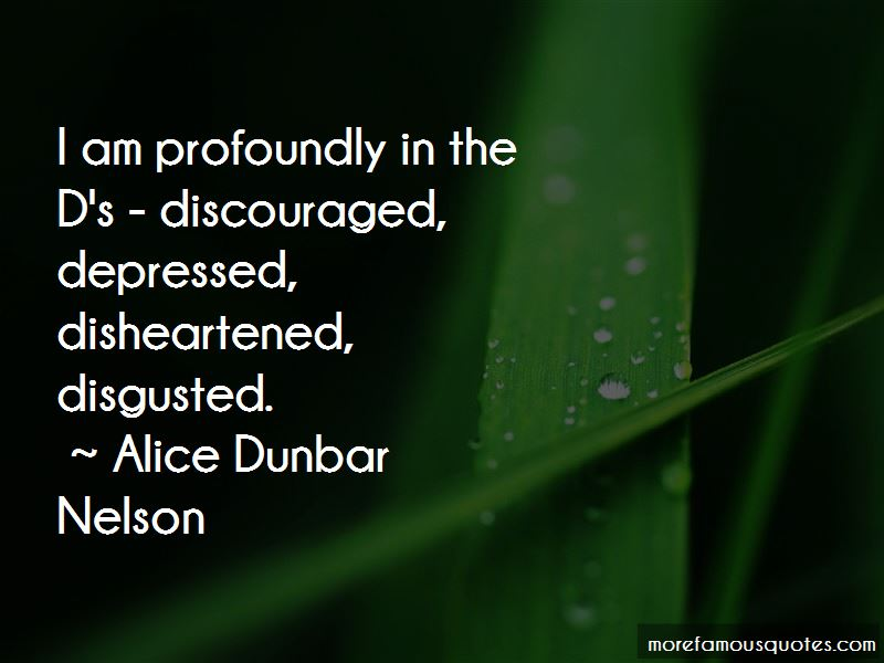 Alice Dunbar Nelson Quotes Pictures 3
