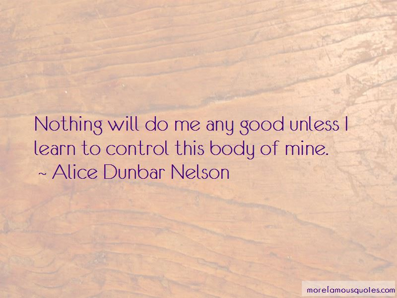 Alice Dunbar Nelson Quotes Pictures 4