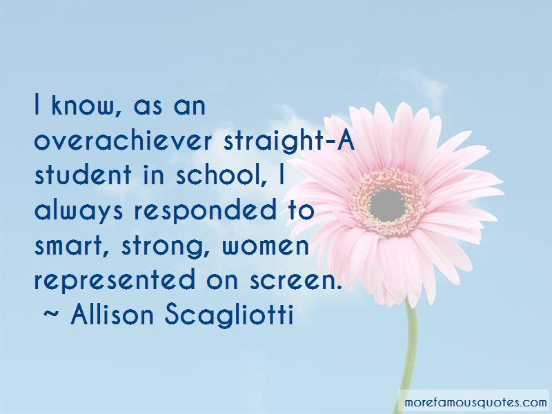 Allison Scagliotti Quotes Pictures 4
