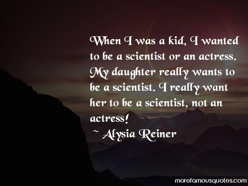 Alysia Reiner Quotes Pictures 2