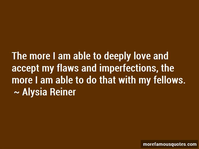 Alysia Reiner Quotes Pictures 3