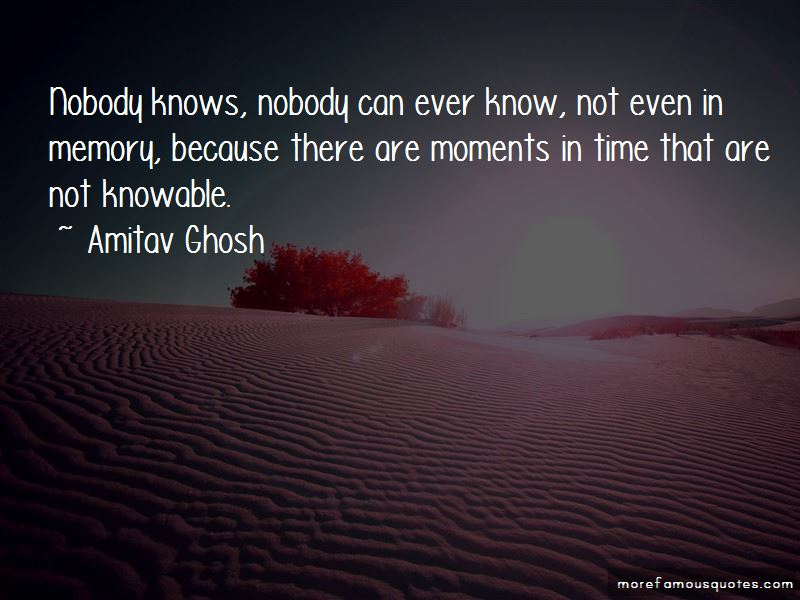 Amitav Ghosh Quotes Pictures 2