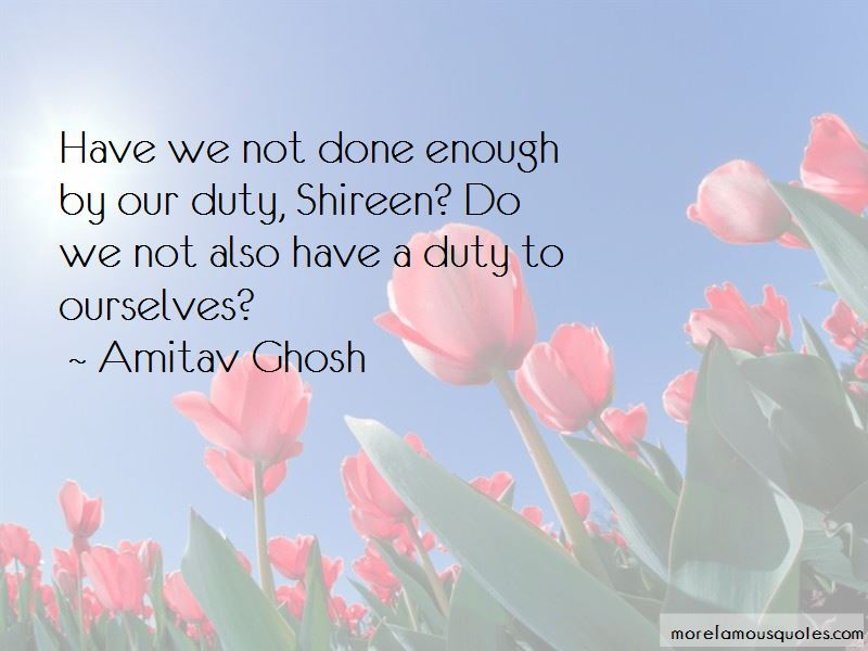 Amitav Ghosh Quotes Pictures 3