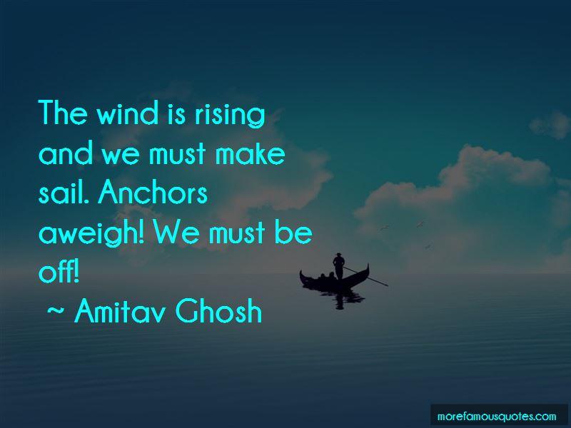 Amitav Ghosh Quotes Pictures 4