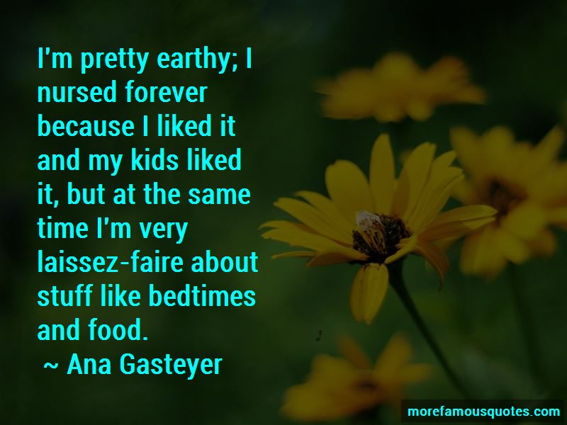 Ana Gasteyer Quotes Pictures 2