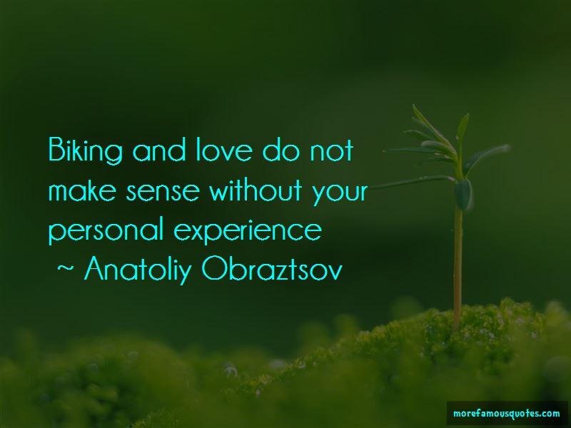 Anatoliy Obraztsov Quotes Pictures 2