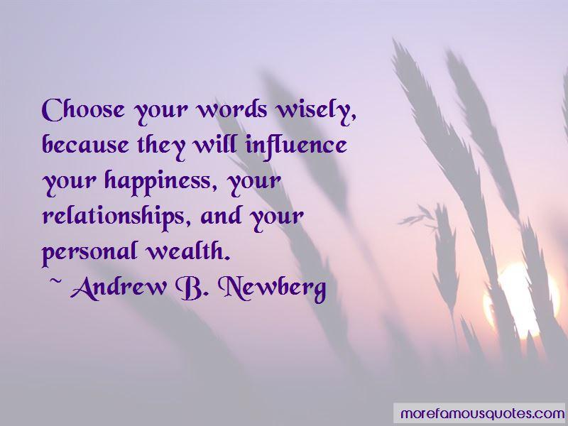 Andrew B. Newberg Quotes