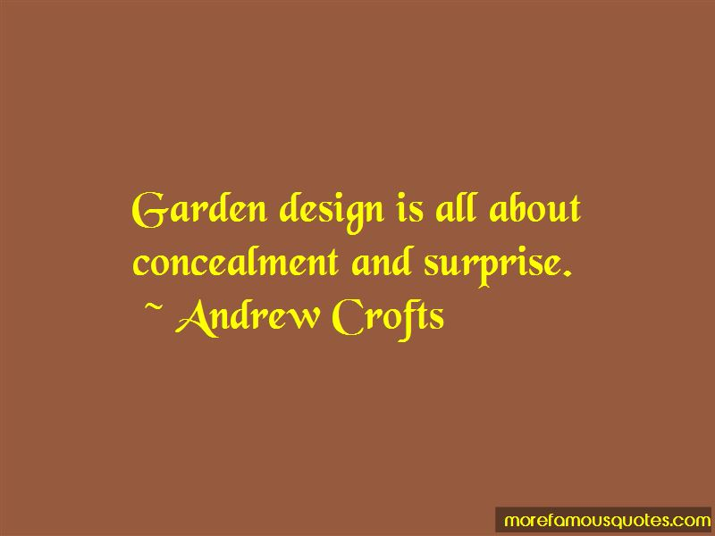 Andrew Crofts Quotes Pictures 3