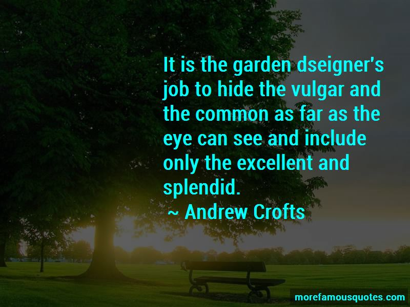 Andrew Crofts Quotes Pictures 4