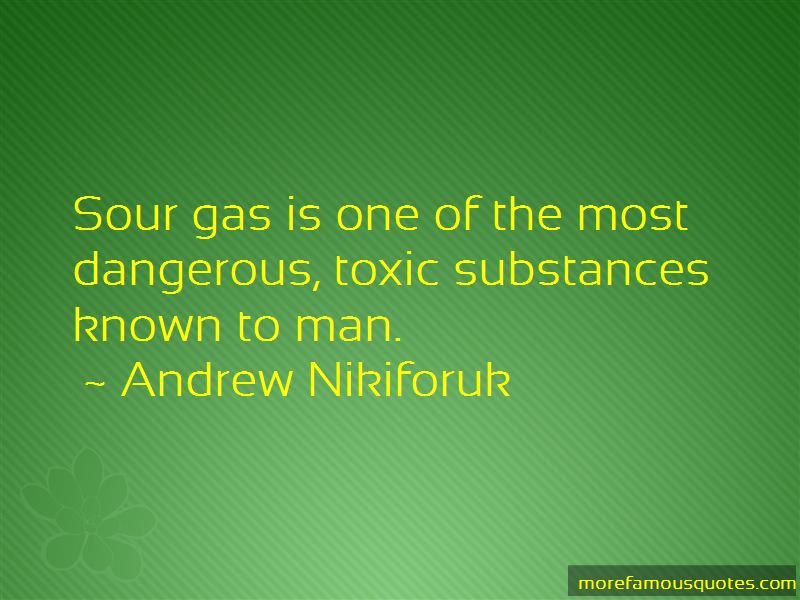 Andrew Nikiforuk Quotes Pictures 2
