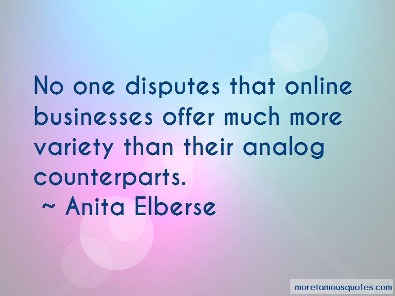 Anita Elberse Quotes Pictures 2