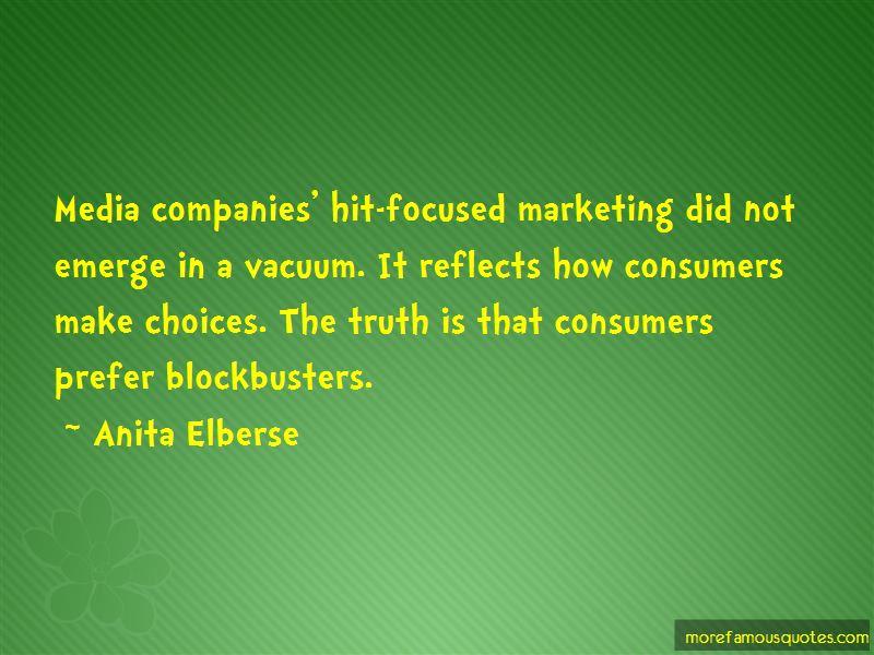 Anita Elberse Quotes Pictures 3