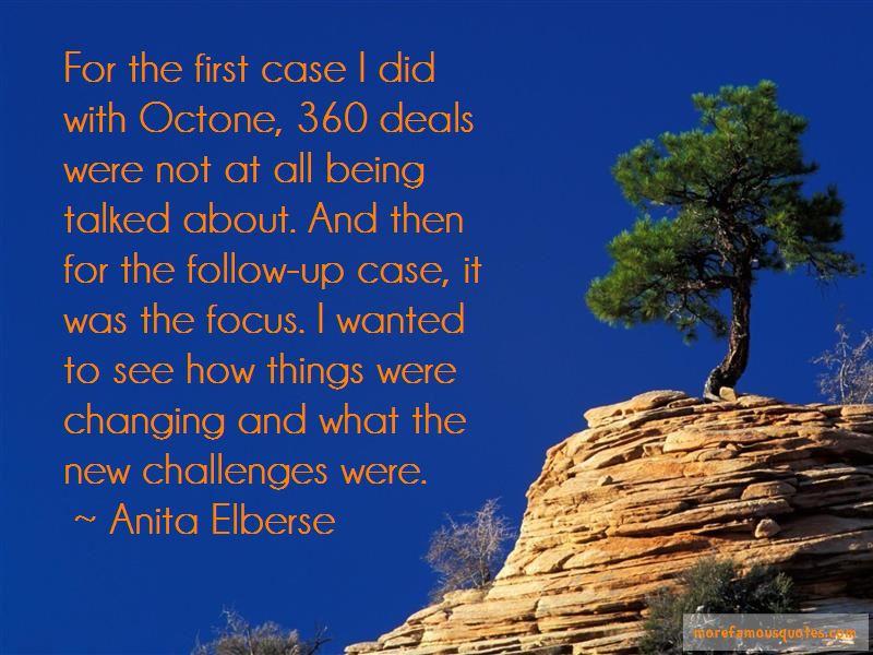 Anita Elberse Quotes Pictures 4